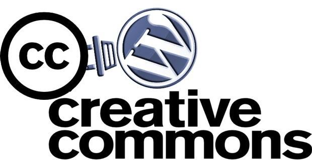 proteggere i contenuti: plugin creative commons
