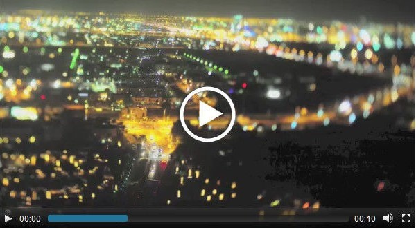 Lettore Video html5