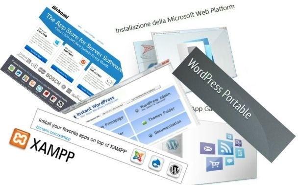 Come installare WordPress in locale: 5 modi