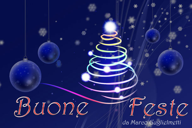 Buone Feste 2013