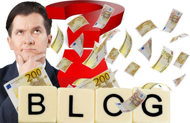 come guadagnare con un blog?