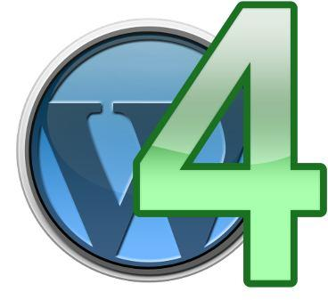 wordpress 4 in italiano